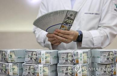 한·미 통화스와프 연말까지 재연장…600억 달러 규모