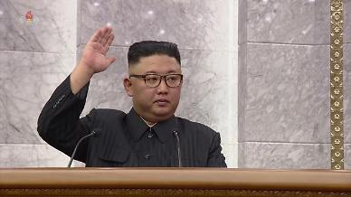 북한, 이틀째 당 전원회의...리선권 참석 대미·대남정책도 다룬 듯