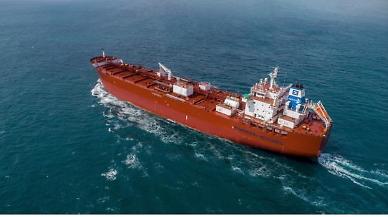 친환경 메탄올 연료 추진선박이 온다