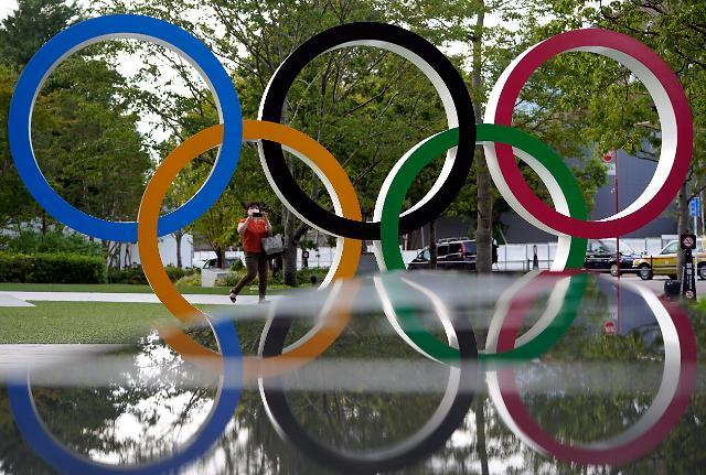 疫情持续矛盾升级 韩多行业难享东京奥运会红利