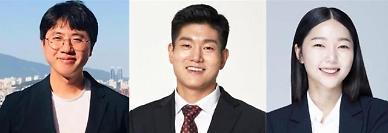 [MZ세대 반란 탐구보고서] ②기회냐 위기냐...청년정치인 3인 대담