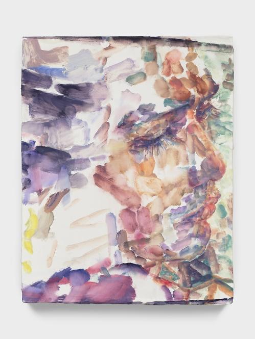 국내서 첫 전시 연 미국 초상화가 엘리자베스 페이튼