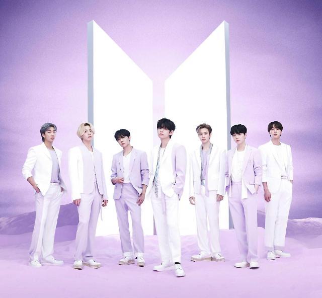 방탄소년단, 일본 베스트 음반으로 오리콘 이틀째 1위