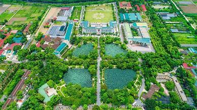 코이카, 베트남 축산 엘리트 육성에 1270만 달러 지원