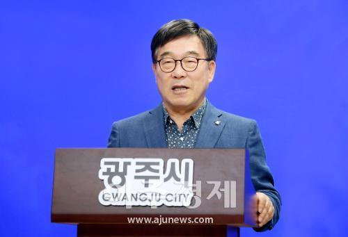 """신동헌 광주시장, 주민자치프로그램 단게적 시범운영""""···전통시장 활성화도 박차"""