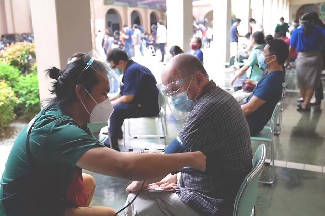 [NNA] 필리핀 메트로 마닐라, 감염확산 둔화추세