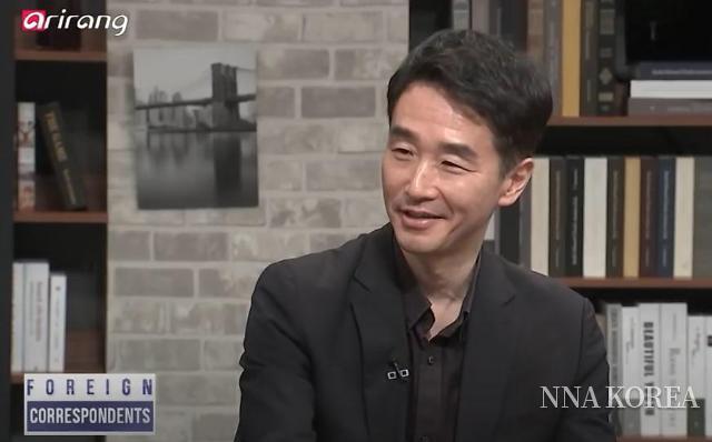 【NNA&아리랑TV】  The U.S.-China trade war