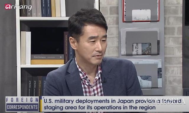 【NNA&아리랑TV】 Controversy over defense cost-sharing