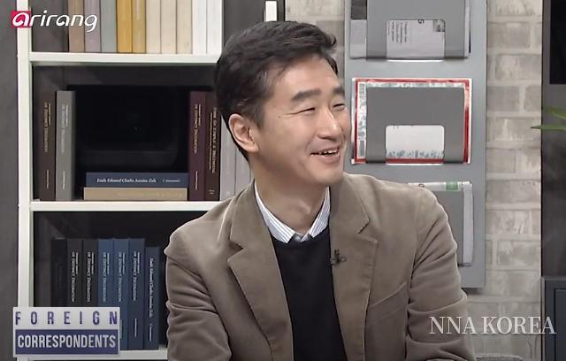 【NNA&아리랑TV】 Will the Age of AI be a utopia or a dystopia?
