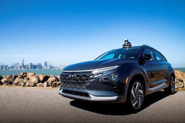 本田宣布Clarity车型停产 现代丰田决战氢燃料电池车市场