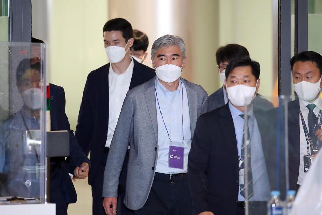 韩美对朝代表明日举行会谈 释放何种对朝信息引关注