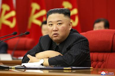 北김정은, 당 전원회의 마무리...공연 관람하며 민생 안정 의지 표명