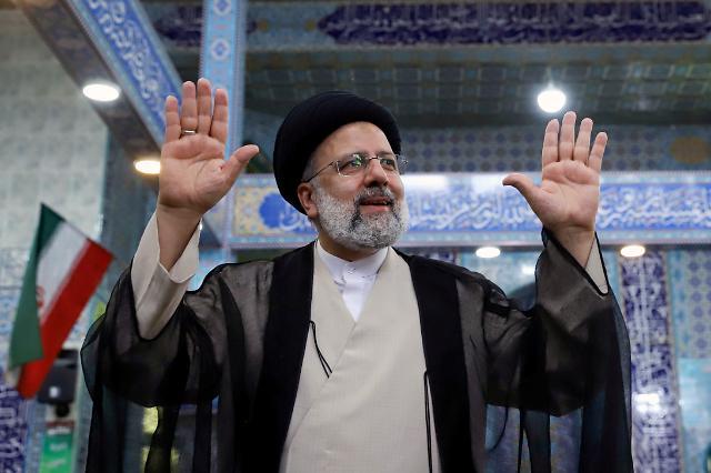 이란 정권 교체, 강경파 라이시 당선...이란 핵협정 영향은?