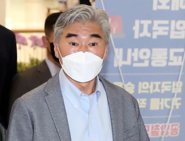 [뉴스분석] 높아지는 북미대화 재개 기대감...오늘 한미·한일·한미일 북핵수석대표 연쇄회동