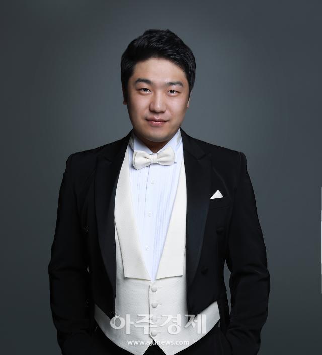 'BBC 카디프 싱어 오브 더 월드 2021 우승' 김기훈, 2위 아쉬움 씻었다
