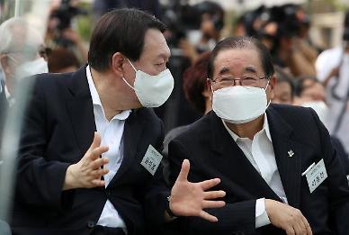 """장제원 """"윤석열 X파일? 野 인사 與와 내통해 세작 역할하나"""""""