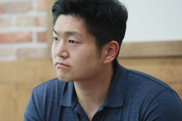 """[인터뷰] 김재섭 """"이준석은 노키아, 나는 애플…혁신 않으면 도태"""""""