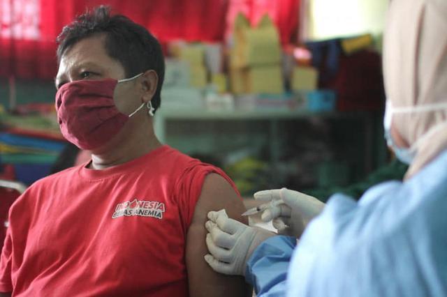 [NNA] 印尼 자카르타 신규감염자 하루 5천명 넘어... 역대 최다 경신
