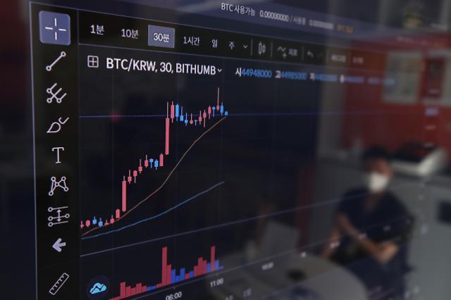 清退步伐不停 韩加密货币交易所一个月内超六成币种退市