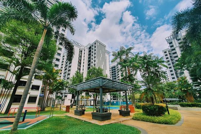 [NNA] 싱가포르, 10년간 세대수입 약 40% 증가