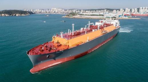现代造船海洋拿下全球最大甲醇集装箱船订单