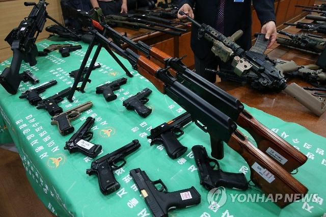 성추행 女중사 사망 공군, 이번엔 부하 겨냥 비비탄총 발사 논란