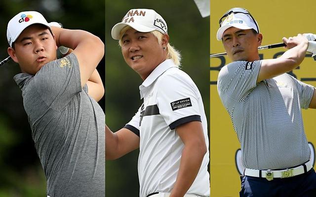 한국 오픈이 돌아온다