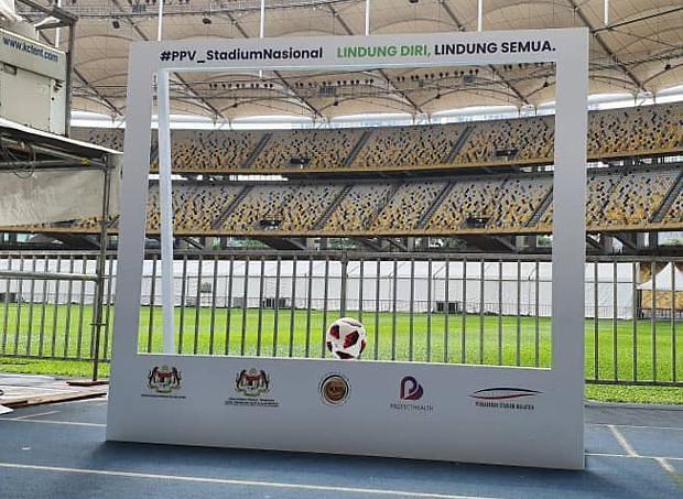 [NNA] 말레이시아 일반인 접종개시... 인구 80% 접종계획 조기 달성?
