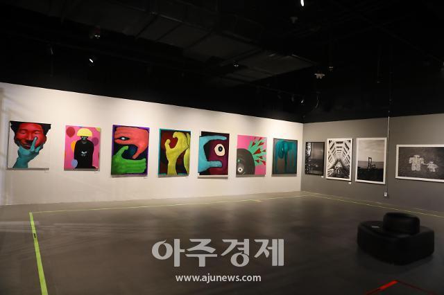 한국 동시대 미술 만날 수 있는 '코리안 아이'