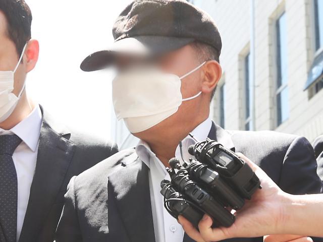 경찰, 부동산업자 브로커 혐의 LH 전 부사장 검찰 송치