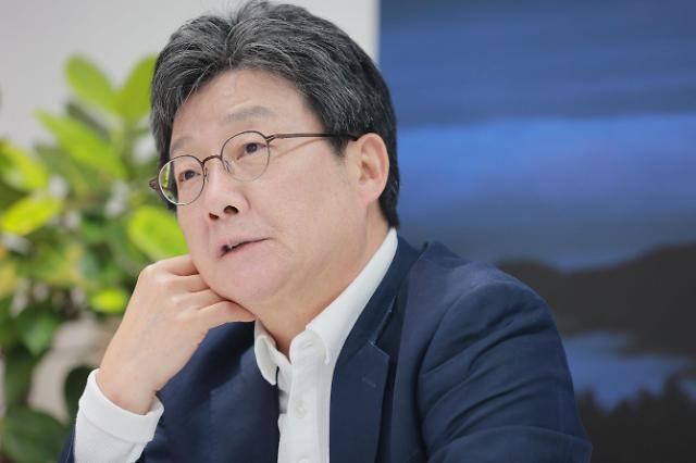 [리얼미터] 유승민, 범야권 2위로 껑충…첫 두 자릿수 선호도
