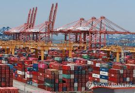 5月の港湾輸出入物流量、前年比8.9%↑・・・コロナ回復の影響