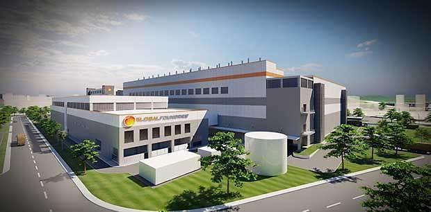 [NNA] 미국 글로벌파운드리 싱가포르 공장 확장... 40억달러 투입