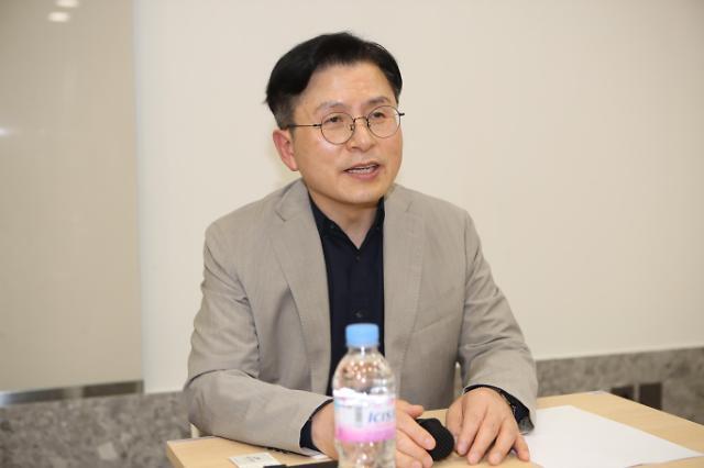 """황교안, '윤석열 X파일' 배후설에 """"말할 가치 없는 얘기"""""""