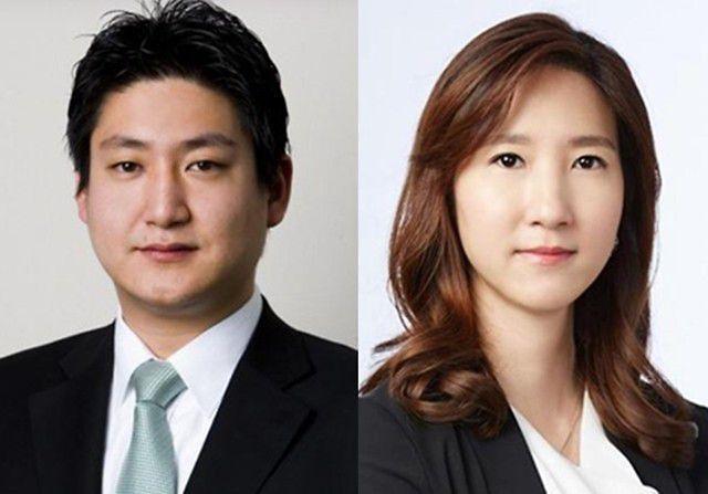 박찬구 금호석유화학 회장 자녀, 부사장·전무로 승진···3세 경영 시동
