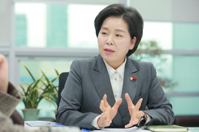 """민주당 """"양향자 지역사무소 성추문 의혹에 사죄...엄중 조치하겠다"""""""