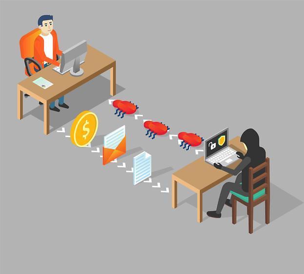 [피싱사기 기승] 은행-서금원도 거리낌없이 사칭…금전피해 안 당하려면