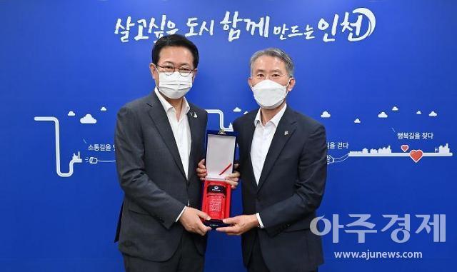 인천시, 호국보훈의 달 맞아 보훈정책 재평가 '눈길'