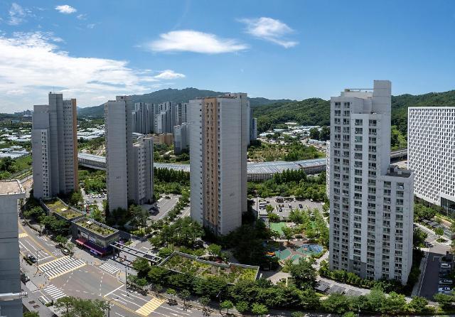 LH, 하반기 임대주택 7만5000가구 공급…수도권에 4만 가구