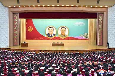북한, 코로나 델타 변이 확산에 최대 각성 장기화 주문