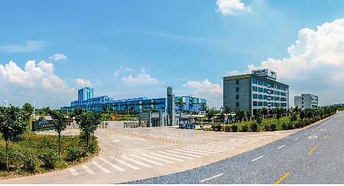 浦项钢铁联手河钢集团斥资6亿美元在华投建汽车钢板厂