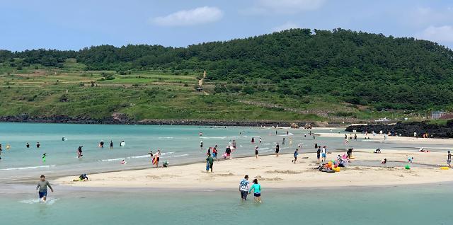 韩夏季休假即将到来 疫情下你的出游计划做好了吗?