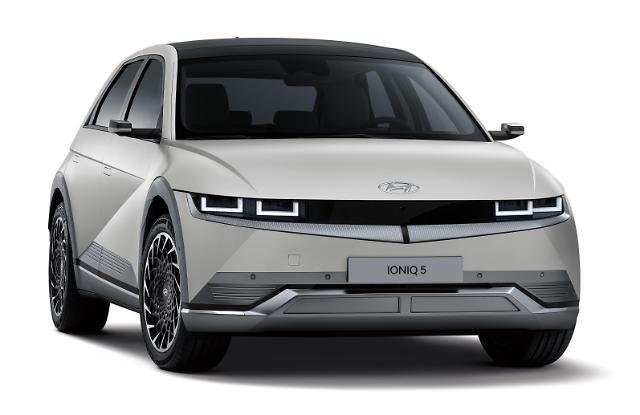 현대차·기아 전기차, 유럽서 20만대 팔렸다