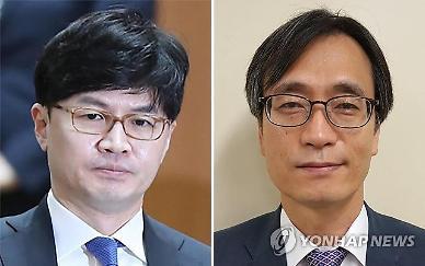 몸싸움 압수수색 정진웅 차장검사 재판 마무리