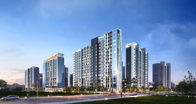 포스코건설, 수원 영통 삼성태영아파트 리모델링 수주