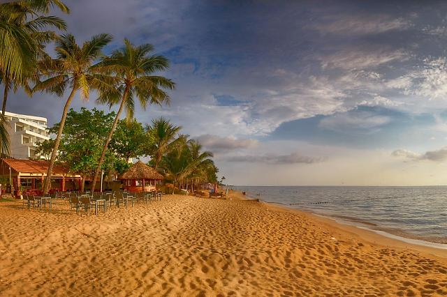 [NNA] 베트남 푸꾸옥섬, 8월부터 외국인 관광객 유치?