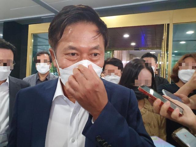 """박정호 SKT 대표 """"리드 헤이스팅스 넷플릭스 CEO와 만날 수 있는 시점"""""""