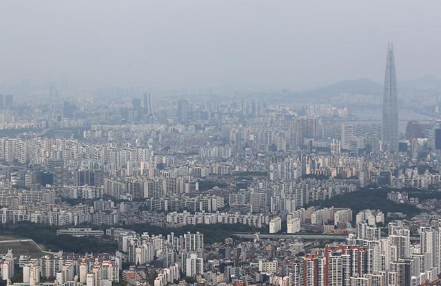 韩国前20%高价住宅平均突破630万元 资产两级分化问题加深