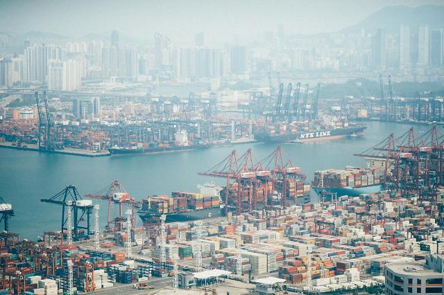 [NNA] 홍콩 5월 수출액 24% 증가... 6개월 연속 두 자릿 수 증가
