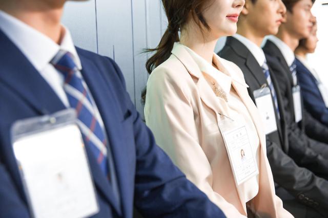 국내 기업 4∼9월 29.6만명 채용 계획… 전년 대비 24% 증가
